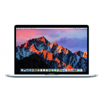 "Apple MacBook Pro Silver (15.40"", Retina, Intel Core i7, 16GB, SSD)"